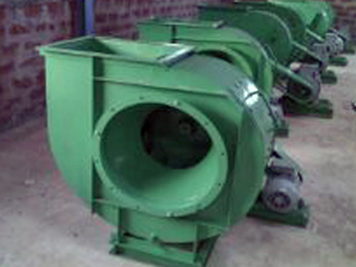 Industrial Blowers - Hot Air Blowers