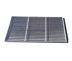 MS Gratings - Mild Steel Gratings For Flooring