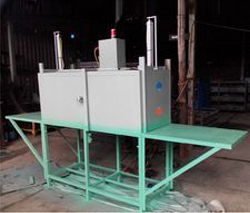Varnish Curing Oven
